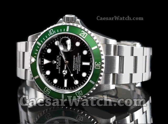 Rolex-Submariner-16610-LV