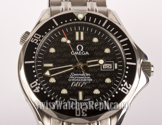 OMEGA Seamaster Wristwatches for sale | eBay