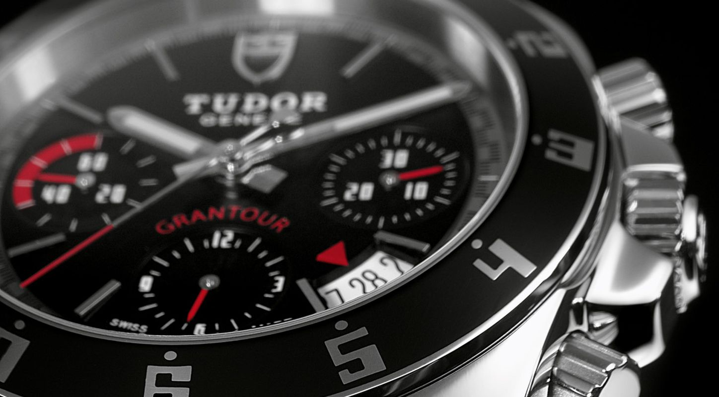 The New Tudor Grantour Family: An Instant Classic