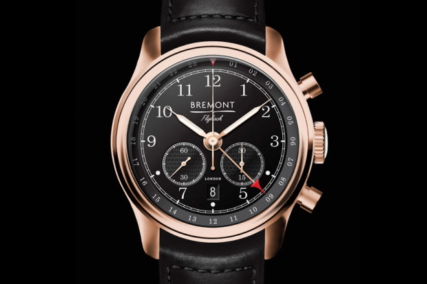 Speaking With Unique And Luxury Bremont Codebreaker Chronograph Watches For Sale