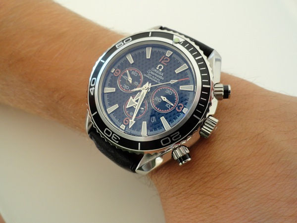 Omega Seamaster Replica Watches Reviews