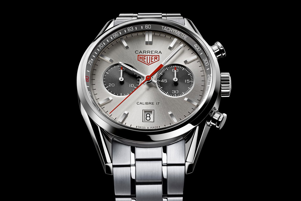 Tag heuer Fine Replica Watches