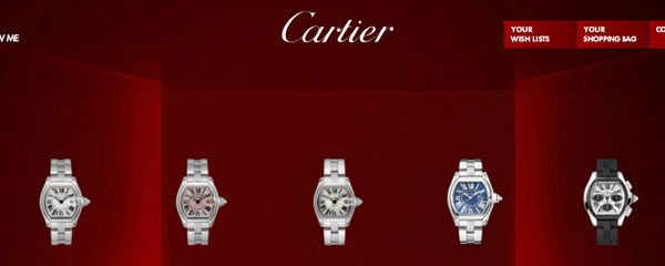 Cartier Replica Roadster Watch Review