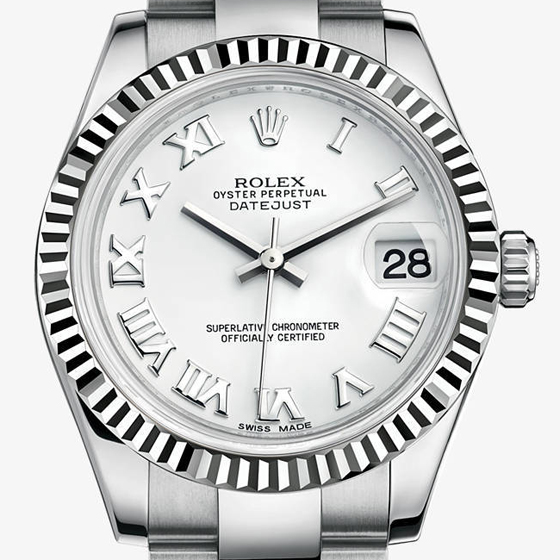 Differences Between Replica Rolex Datejust Watch And Original