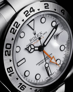 Getting To Know Your Rolex Explorer