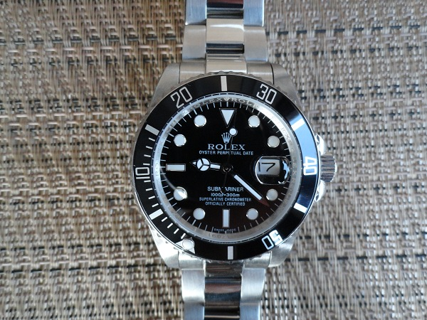 Current Top 5 Rolex Replicas