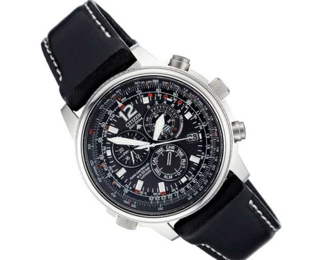 Review Citizen Promaster Sky AS4020-28E Chronograph Watch Replica