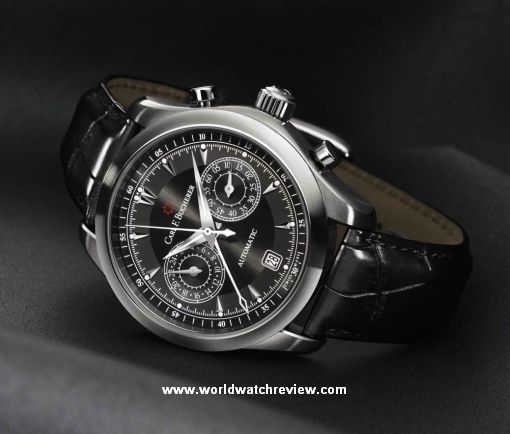 You will Like The Best Carl F. Bucherer Manero Central Chrono Automatic Watch Replica