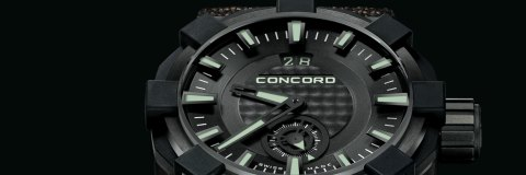 You will Like The Concord C1 Radar Chronometer Best Replica Watch
