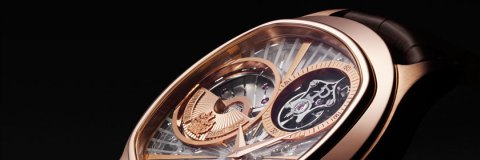 The Ultra-Thin Piaget Emperador Coussin Tourbillon Automatic Watch Replica