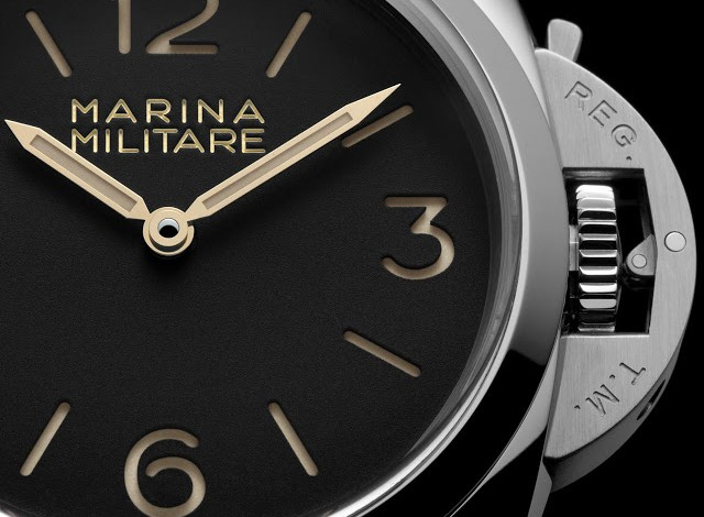 Choose The Cheap Panerai PAM673 Marina Militare Luminor 1950 3 Days Replica Watch