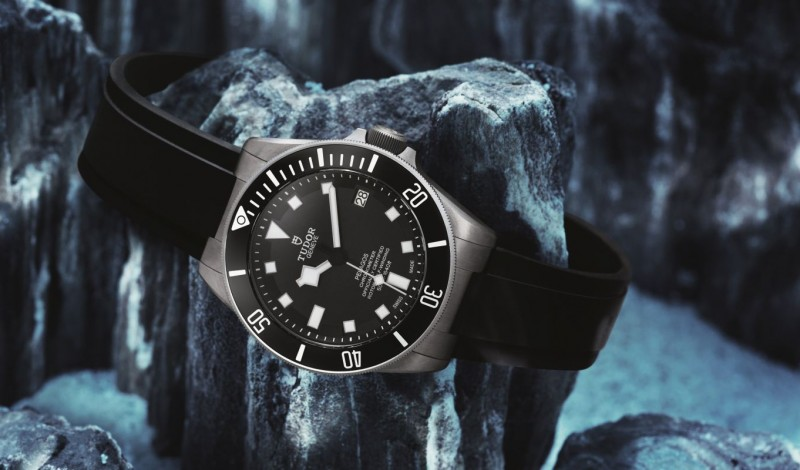 You will Like The Best Quality Replica Tudor Pelagos Titanium Diver Watch