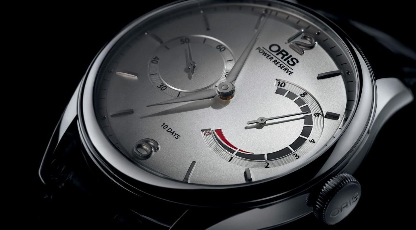 Best Oris 110 Years Anniversary Limited Edition Replica Watch For Sale Ref. 01 110 7700 6081-Set LS