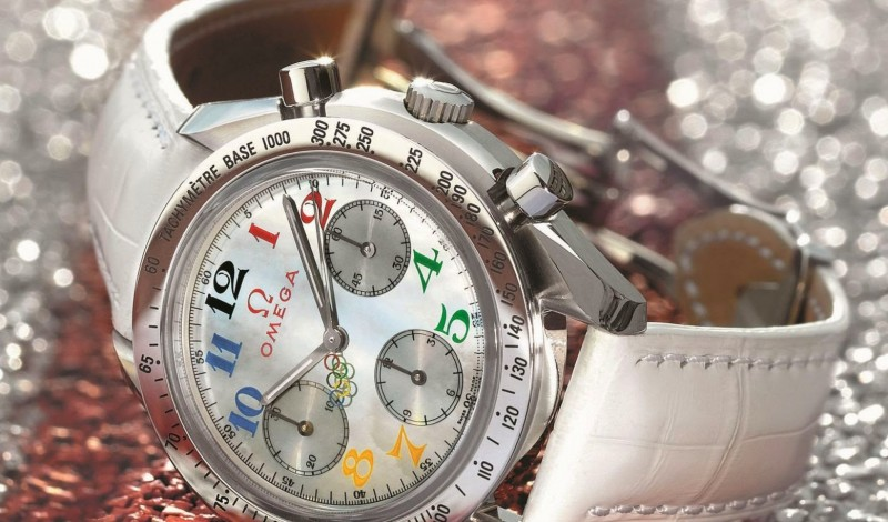 Reviewing The Swiss-made Omega Speedmaster Olympic Timeless Replica Watch