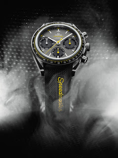 Swiss-made Omega Speedmaster Racing Chronograph Copy Watch