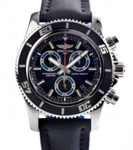 Breitling Superocean Chronograph M2000 replica watch