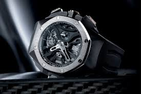 The Typical Audemars Piguet Royal Oak Concept Schumacher Laptimer Skeleton Replica Watch