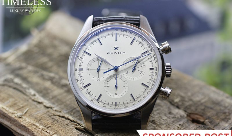 Top Grade Zenith Chronomaster Heritage Chronometer Review By Timeless Luxury Watches Replica Watches Online Safe