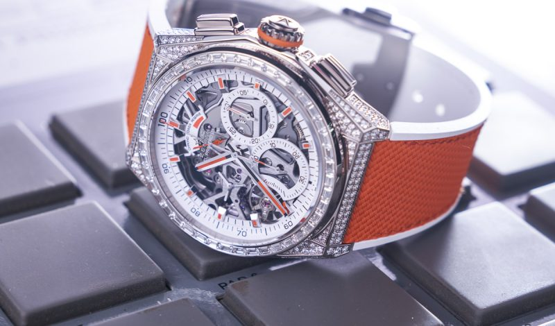 Where Can I Buy Interview With Swizz Beatz & His New Zenith Defy El Primero 21 Limited Edition Watch Replica Buying Guide