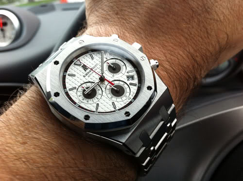 Replica Watches Young Professional Audemars Piguet ROC 26300 – One Of My Favorite Watches Explained