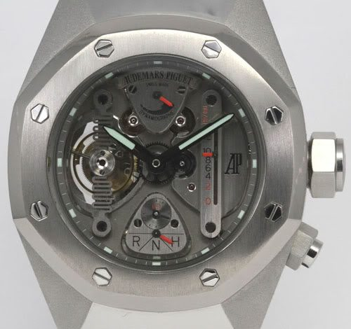 Replica At Lowest Price Audemars Piguet Royal Oak Concept Watch 1