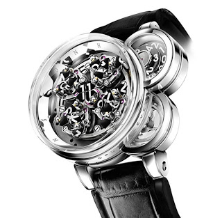 Replica Watches Essentials Watchonista's dedicated Harry Winston Opus page