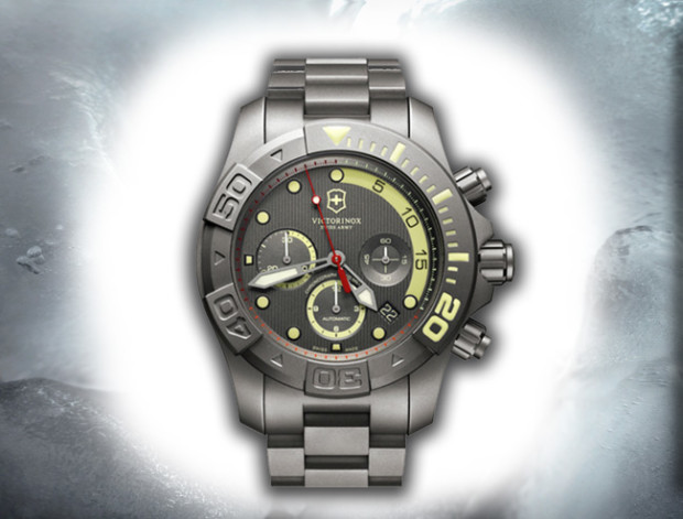 The Best Quality Victorinox Dive Master 500 Chronograph Replica Limited Edition Watches