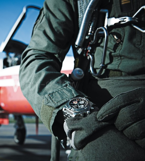 Christmas Gift Ideas 2015: The Day to Day Breitling Replica Chronomat