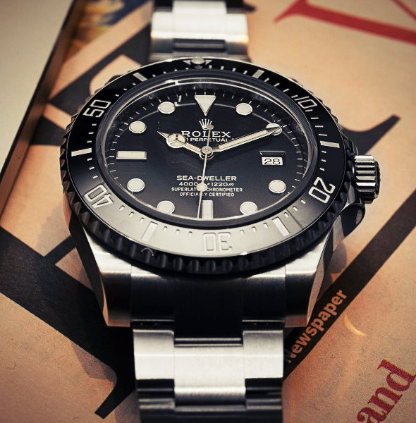 Some Rolex Copy Watches Are Utterly Amazing!