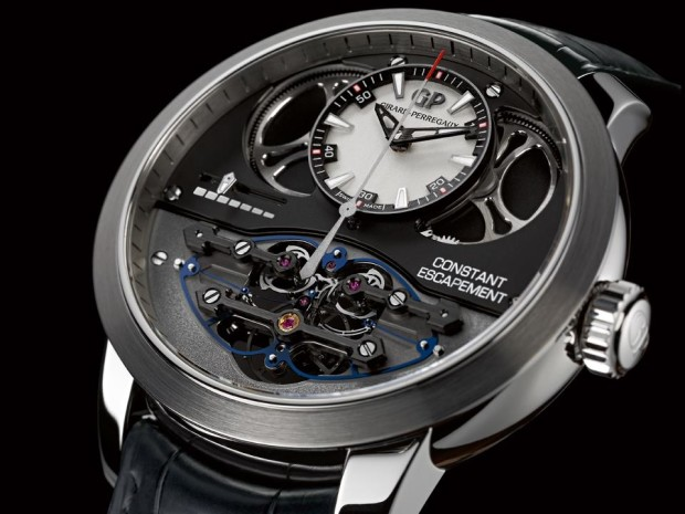 The Perfect Awesome Replica Girard-Perregaux Constant Escapement For Sale