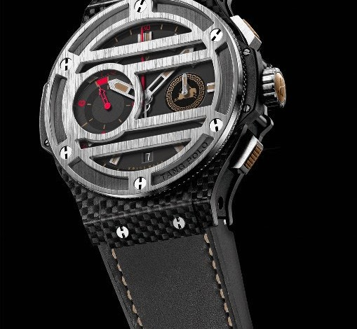 Introduce The Awesome Hublot Chukker Bang Replica Tang Polo Club Copy Watch