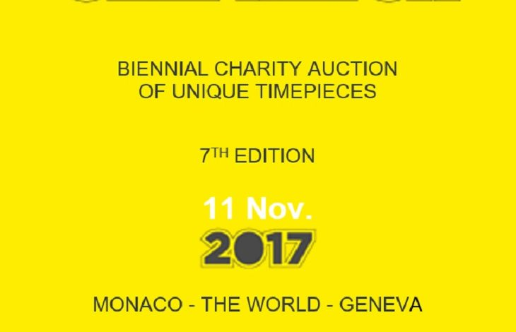 Top Quality Our Take On The Timepieces To Be Sold At The Only Watch 2017 Charity Auction Replica Buying Guide