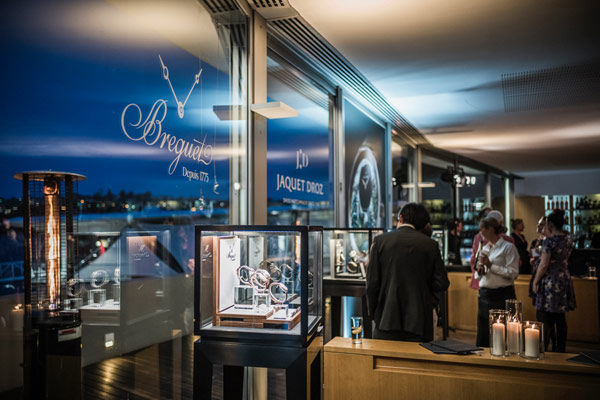 Breguet – Three names of the Swiss watchmaking industry in Australia  Replica Expensive