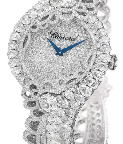Christmas gifts – Ladies' watches, over 50,000 Swiss francs Replica Guide Trusted Dealers