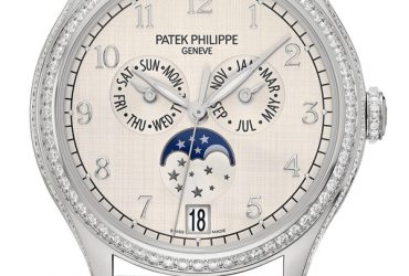 Selection – Ladies' complications watches Replica Expensive