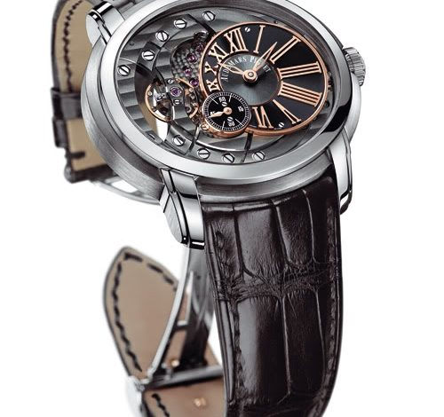 Perfect Clone Online Shopping Audemars Piguet Millenary 4101 – One Of The Nicest Surprises in 2011